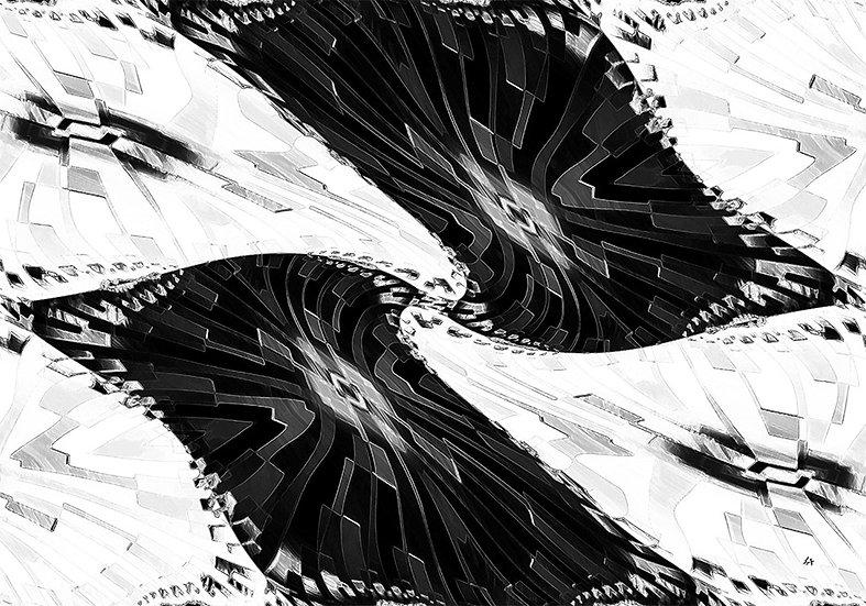 Movement - Black