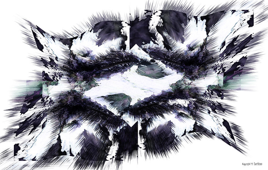 Fragmentizing
