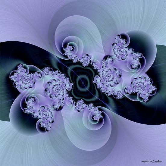 Lilac Dusk