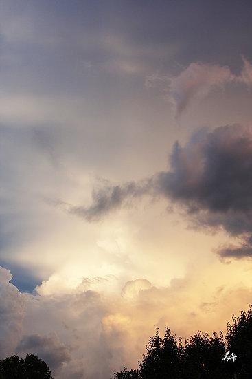 Stormy September Skies 2