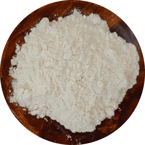 Třtinový cukr moučka