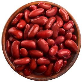 fazole červená