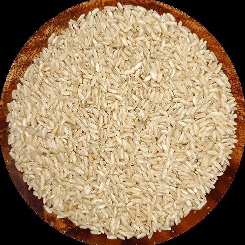 Natural střednězrnná rýže
