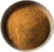 kokosový palmový cocnut palm sugar