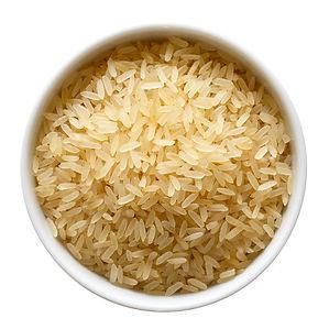parboiled rýže