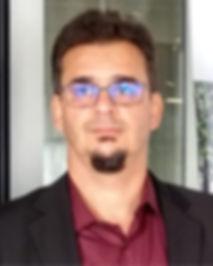 Engenheiro Sanitarista e Ambiental Pablo