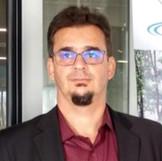 Engenheiro Sanitarista e Ambiental Pablo Heleno Sezerino