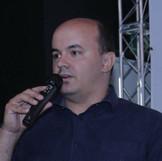 Engenheiro Ambiental Benjamin Frederico Anders