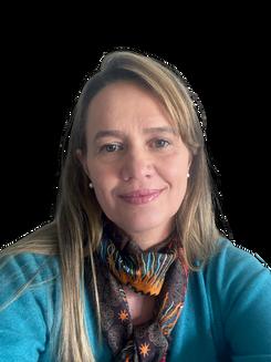 Louise Larissa May De Mio