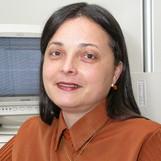 Doutora em Ciências dos Recursos Naturais Eliane Pereira Rodrigues Poveda