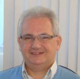 Engenheiro Ambiental André Luiz Lopes da Silveira