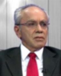 Engenheiro Civil Demetrios Christofidis.