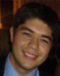 Engenheiro Ambiental Bruno Tonel Otsuka.