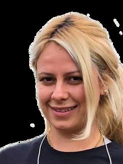 Michelle Parucci Polican