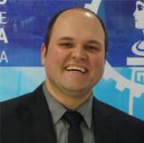 Engenheiro Eletricista e Engenheiro Ambiental Gustavo Rafael Collere Possetti