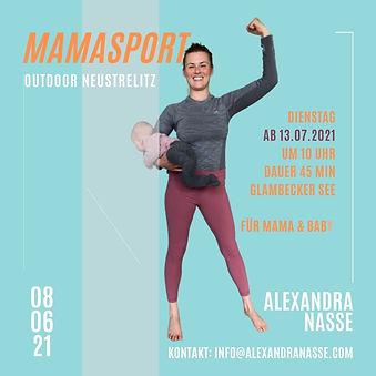 Dienstag 08.06.2021 um 10 Uhr dauer 45 Min Glambecker See für MAMA & baby-3.jpg