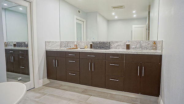 lv vanity, Las Vegas vanity, vanity cabinets, cabinets assembly instructions, RTA cabinets assembly instructions