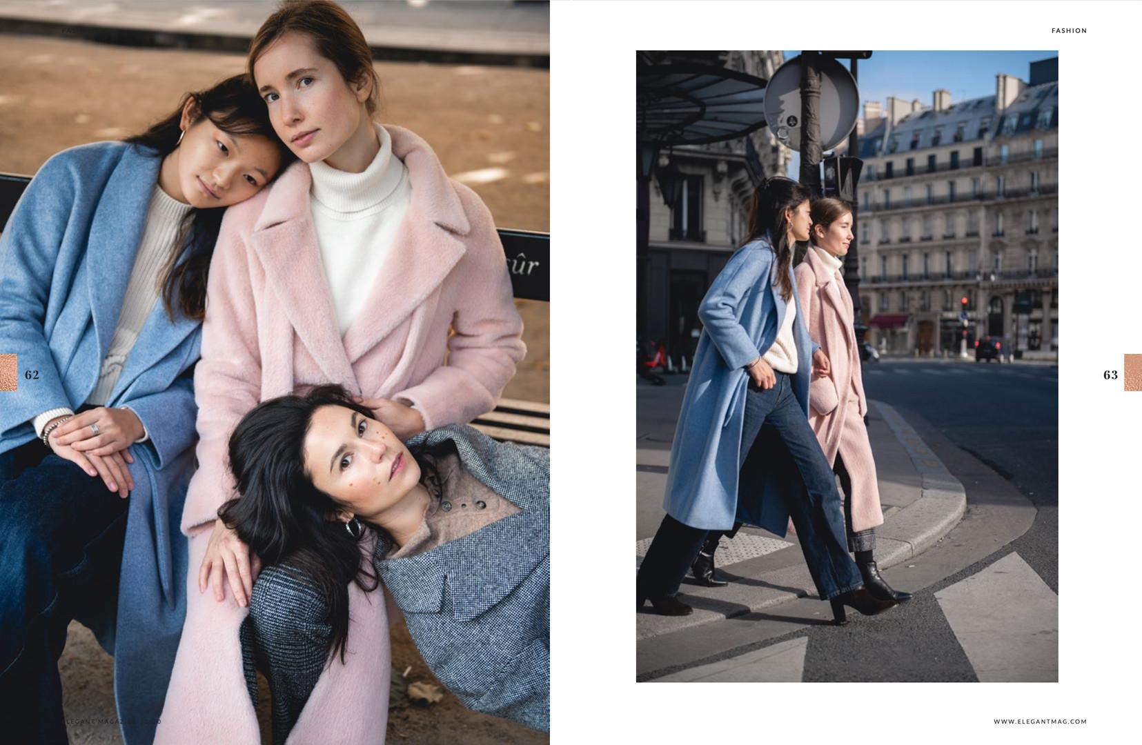 Elegant Magazine December 2020