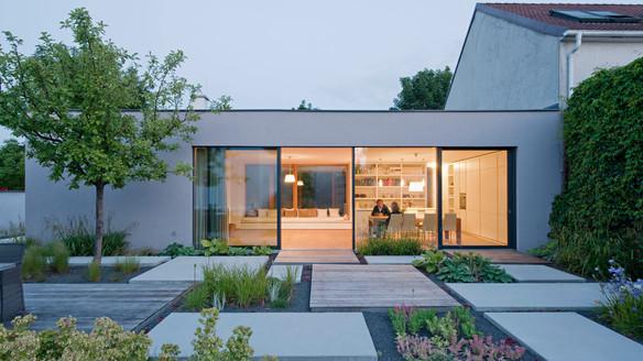 Wohnhaus B+L