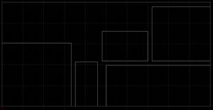 Plano de corte para routers CNC