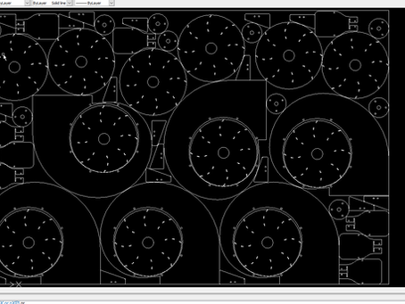 CAD 2D Não Vai Acabar