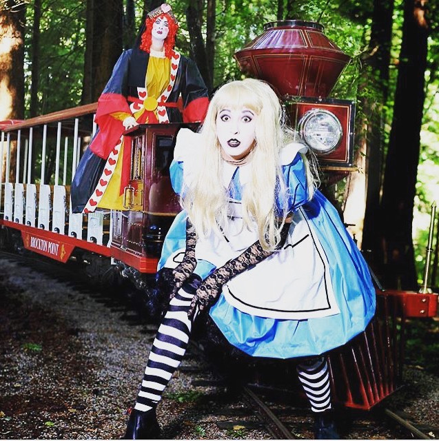Alice in Nightmareland
