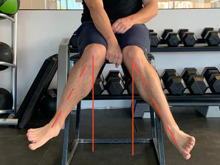 Hip Internal Rotation - Part 2