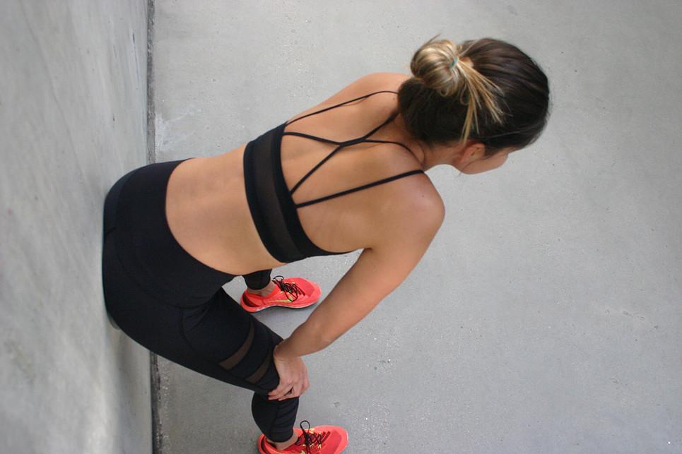 80/20 Rule of Endurance Training