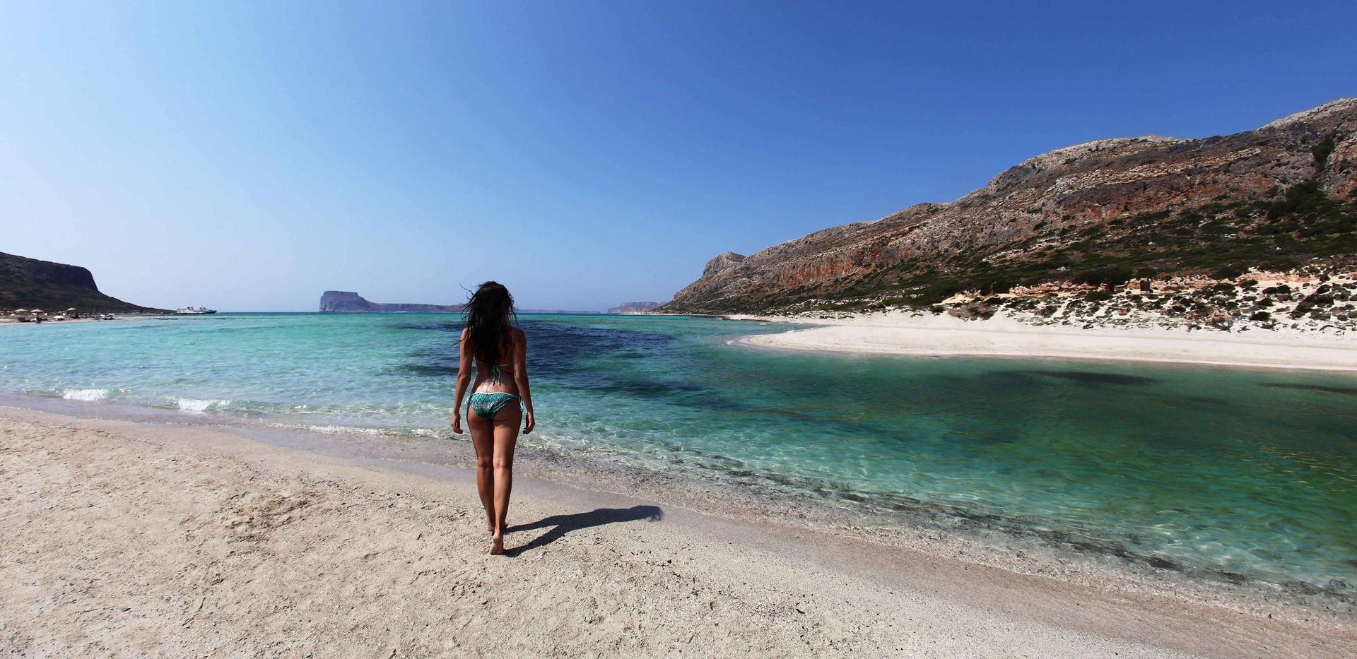 Unforgettable Honeymoon In Greece