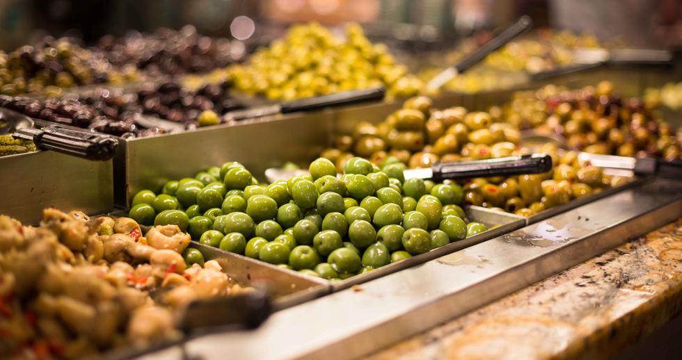 Decadent Delicacies of Greece