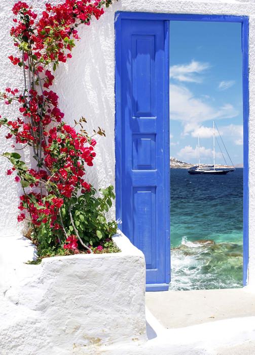 door view sea aegean greece copy.jpg