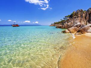 beach ionian boat greece sand sea copy.j