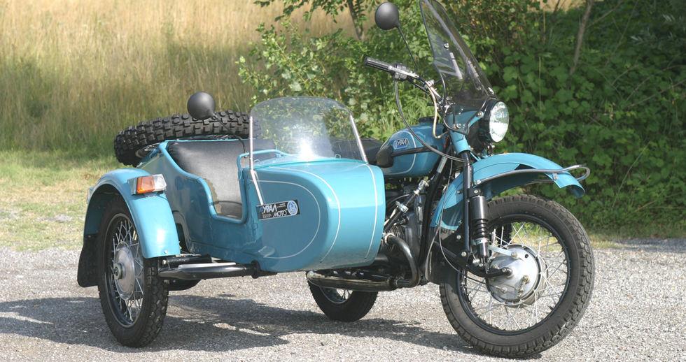 Greece on 3 Wheels