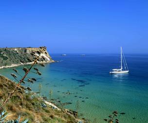 zakinthos greece ionian sail sea greece