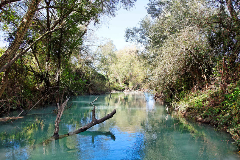 river acheron ionian greece road trip ad