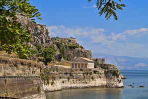 corfu ionian greece fort  copy.jpg