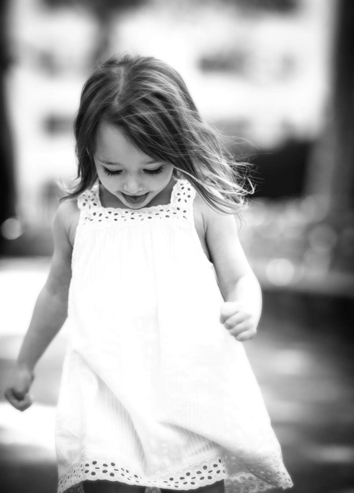 Childrens portraits new york city black and white tammy tarabola