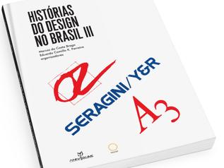 Livro: História do Design no Brasil III