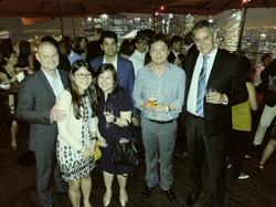 HRS at Travel Weekly event ITB Asia
