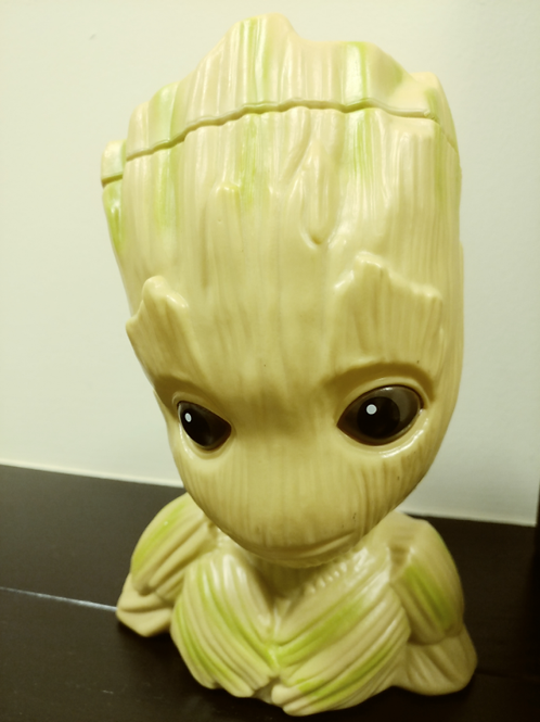 Baby Groot Drinking Cup