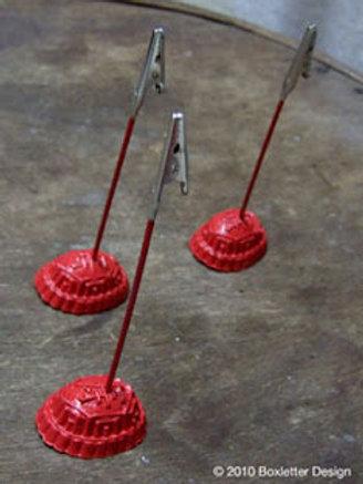 Jason Tay Boxlett Design Ang Ku Kueh Clip