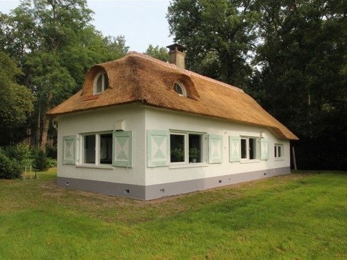Markus Anecdotes - Finding a house to rent in the Netherlands