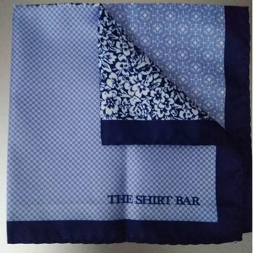 The Shirt Bar Pocket Square