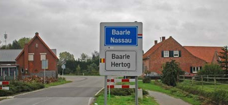 A weird place in the Netherlands