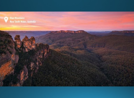 Now's The Time to Take a Virtual Trip Around NSW - Explore Sydney and NSW without leaving home