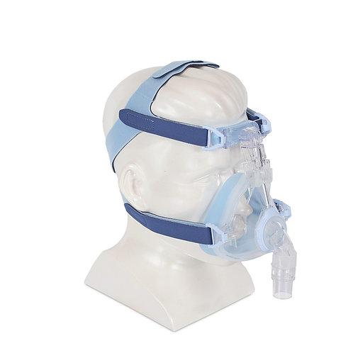 DeVilbiss EasyFit® SilkGel Full Face CPAP Mask