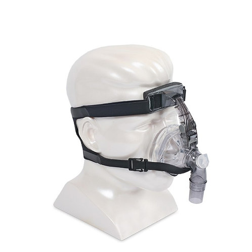 DeVilbiss Flexset® Standard Gel CPAP Mask