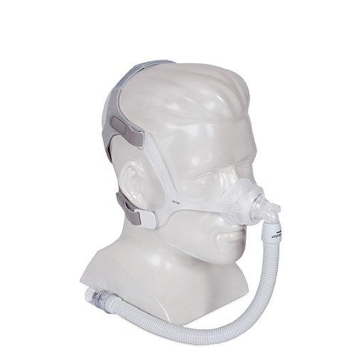 Respironics WISP Nasal CPAP Mask and Headgear