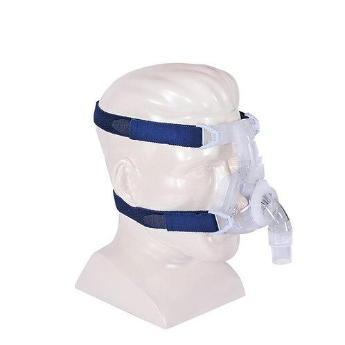 DeVilbiss EasyFit Nasal CPAP Mask and Headgear