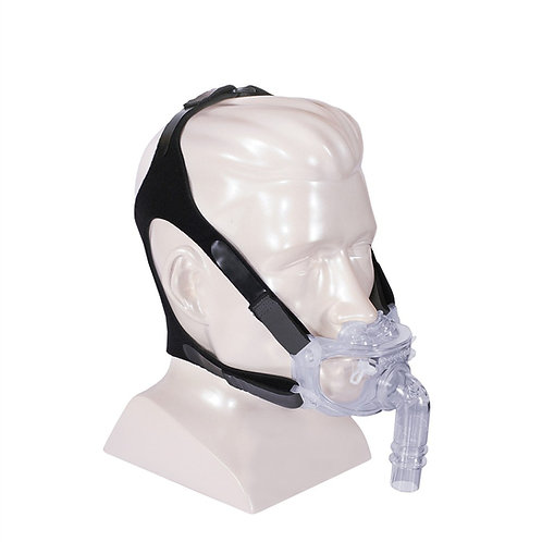 RespCare Hybrid Universal Full Face CPAP Mask